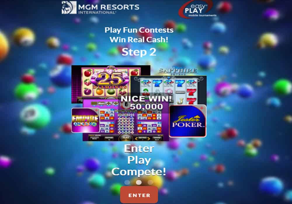 MGM Tournaments