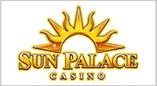 SunPalace Logo