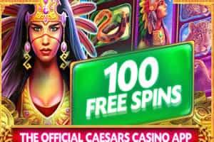 Caesars Casino Official App