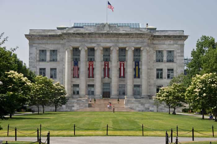 Harvard Medical School Division on Addiction