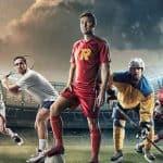 Sportsbook app Sports betting