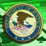 DOJ Seal and online gambling