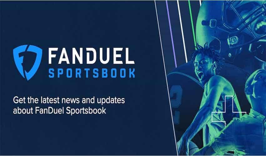 NJ FanDuel Sportsbook App
