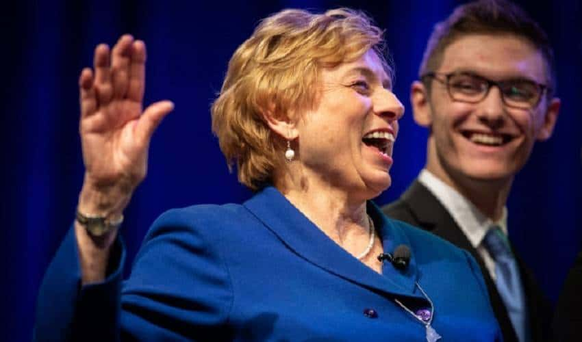 janet mills vetoes maine sports betting