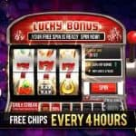 zynga casino app lucky bonus splash screen