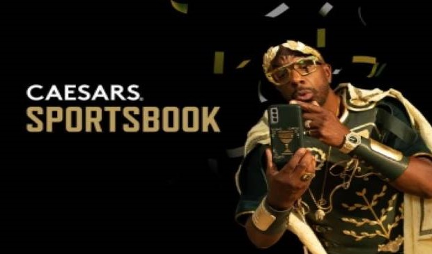caesars sportsbook app launches