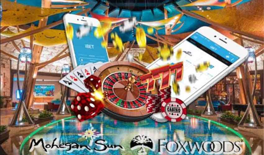 Connecticut gambling apps